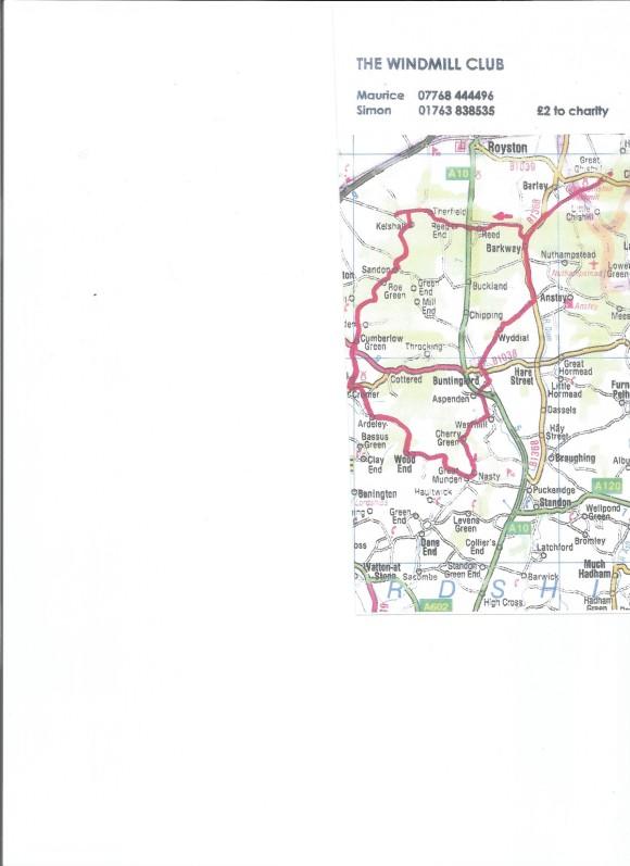 Bike ride 30 June