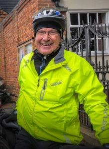 Routemeister Maurice