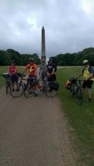 Wells ride Obelisk 2