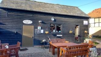 Emily's Tea Shop