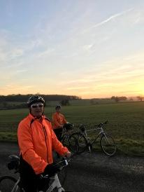 Orange Easy riders